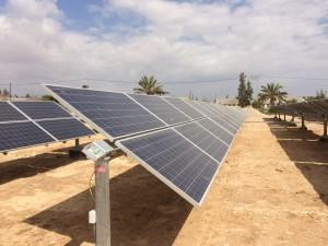 ferme solaire 2